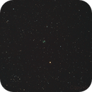 M76 : Dumbbell Nebula,                                Paolo Portillo