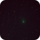 Comet C/2019 Y4 (ATLAS),                                John Schnupp