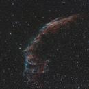 NGC6992,                                Bart Delsaert