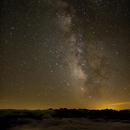 Pic du Midi 2015 - Voie Lactée,                                Nicolas Aguilar (Actarus09)