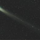 Comet C/2013 R1 Lovejoy - magnidude 4.9,                                Andrea Storani