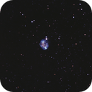NGC 7008, Fetus Nebula,                                Roberto Marinoni