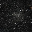 NGC 6791 Starcluster,                                Riedl Rudolf
