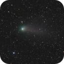Comet Catalina C/2013 US10,                                  Jens Zippel