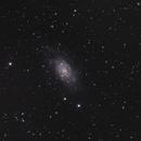 NGC 2403,                                Jonas Illner
