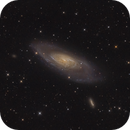 Neverland ( M106 Galaxy ),                                Reza Hakimi