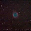 Nebulosa da Hélix (NGC 7293),                                Simon Ribeiro