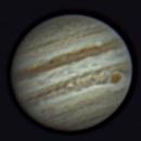Jupiter,                                David Johnson
