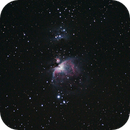 Orion's Sword,                                Klas Gelinder