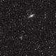 NGC7331 and Stephan's Quintett,                                Pogo30