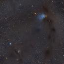 Barnard 7 Barnard 10,                                Jakub Szyma