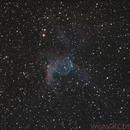 NGC 2359,                                seasonzhang813