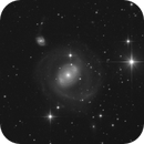 "NGC 4151 the ""Eye of Sauron"",                                sky-watcher (johny)"