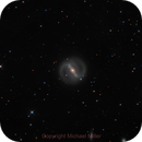 NGC 4314,                                Mike Miller