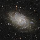 M33,                                mikefulb