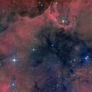 LBN248 in Ha-RGB,  T 250 f/4  /  ATIK ONE  /  AZEQ6,                                Pulsar59