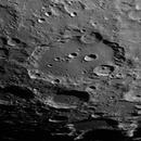 Clavius 2020-07-30 20:18UT,                                Andrea Mistretta
