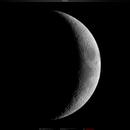 Lunar Mosaic work 2021-2-16,                                MoonPrince