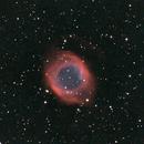 The Helix Nebula NGC 7293,                                Faris Al Said