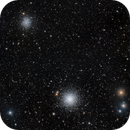 M53 and NGC5053 - Two GCs in one FoV,                                Sung-Joon Park