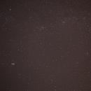 Plejades, Andromeda Nebula,                                Emanuel