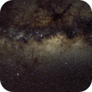 Milky way wide field from Mount Champaquí,                                klaussius