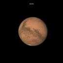 MARS,                                Gianluca Buzi
