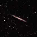 NGC 5907,                                Mirko M