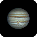 Jupiter (1 jan 2013, 22:23),                                Star Hunter