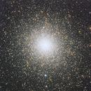 NGC 104,                                Scotty Bishop