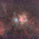 M42,                                Peter Markert
