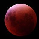 Lune de sang,                                Gilles Romani