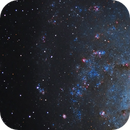 Structures in the outer spiral arms of M33,                                Rodd Dryfoos