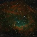 Lower's Nebula,                                Don Walters