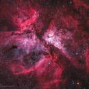Eta Carinae Nebula,                                Adrien Klamerius