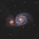 M51,                                Rich Sornborger