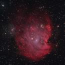 NGC 2174 RGB,                                DerPit