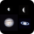 Four Planets in One Day,                                astromaverick