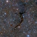 Barnard 150 (Seahorse),                                Apollo