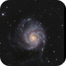 M101 almost there,                                JORGE RICARDO