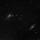 M65-M66 - 20200519 - Meade 2045D F4,                                altazastro