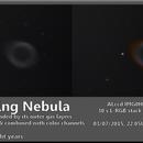 M57 - Ring Nebula,                                Koen Dierckens