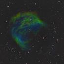 Abell 21 - Medusa Nebula,                                maudy2u