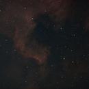 NGC 7000, Cygnus Wall,                                PhotonCollector