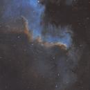 Cygnus Wall,                                luzw