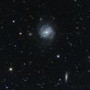 M 100 - NGC 4321,                                GALASSIA 60