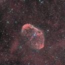 NGC 6888,                                PeterN