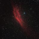 NGC 1499,                                Thanatos