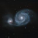 M51 20200414,                                teko38
