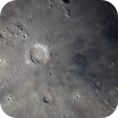 Moon 04.08.2018. Copernicus, Reinhold.,                                Sergei Sankov
